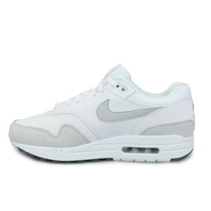 new product 94d89 67427 ... BASKET Nike Air Max 1 Blanc (41) ...