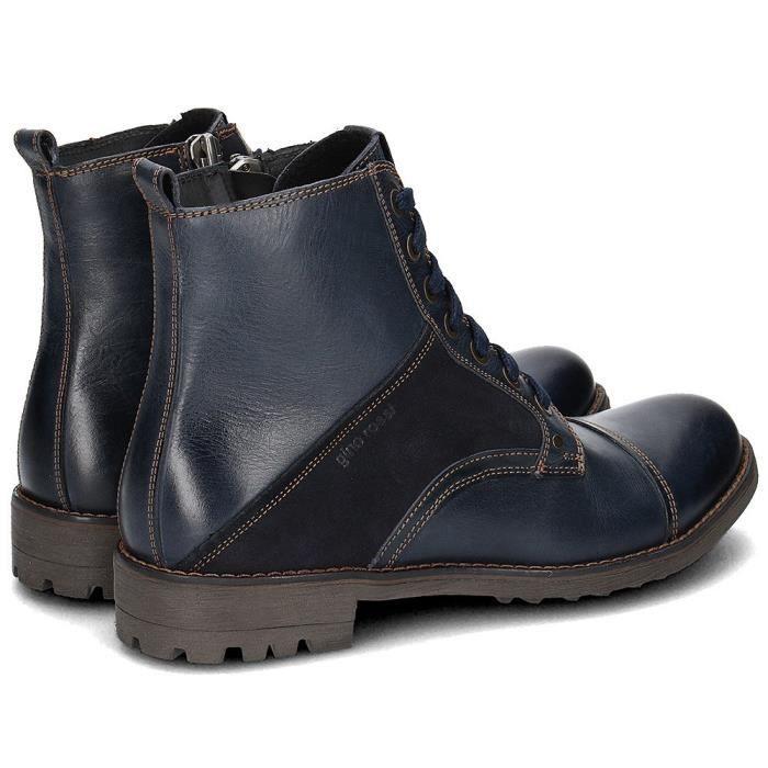 Chaussures GINO ROSSI Marco N8YEexp