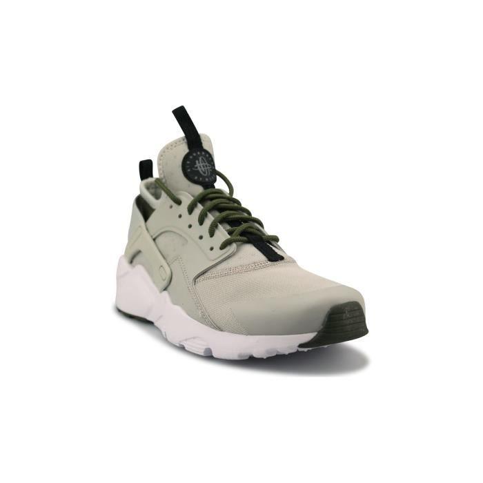Basket Nike Air Huarache Run Ultra Junior Gris Pale 847569-019