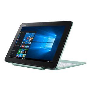 ORDINATEUR 2 EN 1 ASUS Transformer Book T101HA GR060T Tablette avec