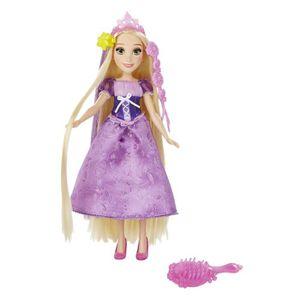 PERRUQUE - POSTICHE Long Locks Rapunzel CMJ2G