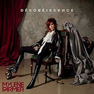 CD VARIÉTÉ FRANÇAISE Mylene Farmer - Désobéissance - Album CD 2018