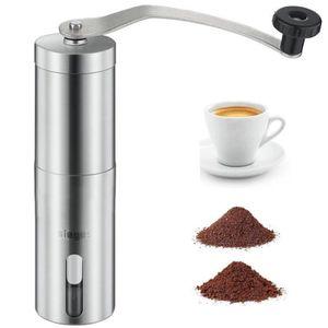 BROYEUR DE DÉCHET Durable Mill Portable 304 (18/8) Moulin à café à m
