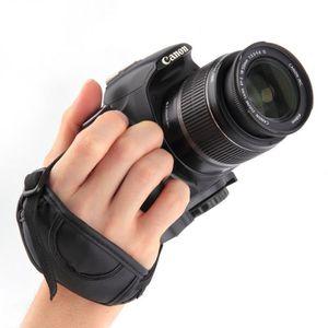 SANGLE - DRAGONNE Pro Grip poignet Grip Strap pour Canon PowerShot S