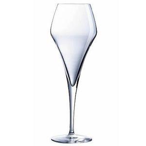 Coupe à Champagne LOT DE 6 FLUTES 21 CL AROM UP - CHEF ET SOMMELIER