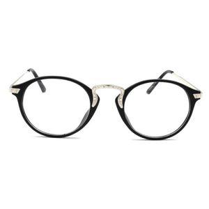 38f93c8f48ea3c LUNETTES DE VUE Montures de lunettes rétro pour femmes Lunettes de
