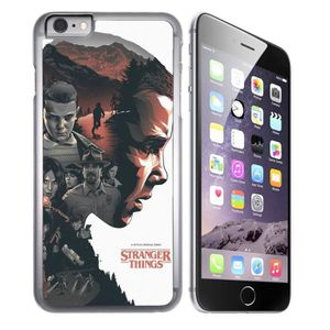 coque iphone 6 stranger thing
