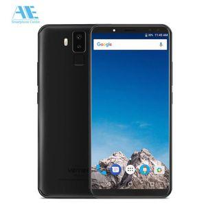 Téléphone portable Vernee X 6G RAM 128G ROM Face ID Téléphone portabl