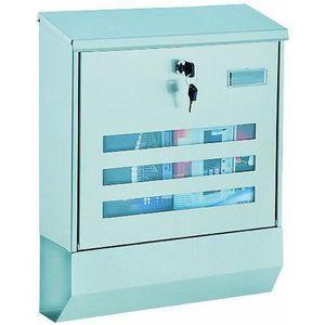 grande boite aux lettres achat vente pas cher. Black Bedroom Furniture Sets. Home Design Ideas