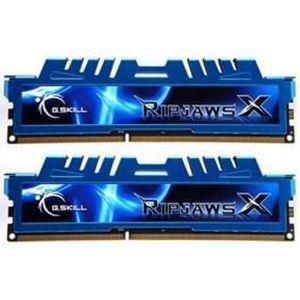 MÉMOIRE RAM G.SKILL - Memoire DDR3 8 Go Kit (2x4Go) 2133 Mh…