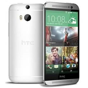 SMARTPHONE HTC One (M8) - 5 16GB Argent