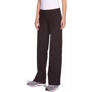 commercialisable profiter du prix le plus bas 100% de qualité supérieure Pantalon jogging femme nike