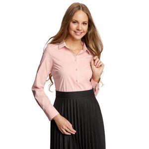 T-SHIRT Basic Cotton T-shirt de la femme 1N1OI2 Taille-30