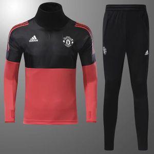 ensemble de foot Manchester United en solde