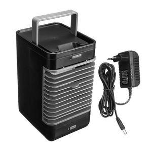 CLIMATISEUR FIXE NEUFU Portable Climatiseur Ventilateur Refroidisse