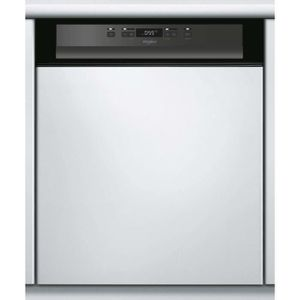 LAVE-VAISSELLE Lave vaisselle encastrable 60 cm  WBC 3 C 26 B