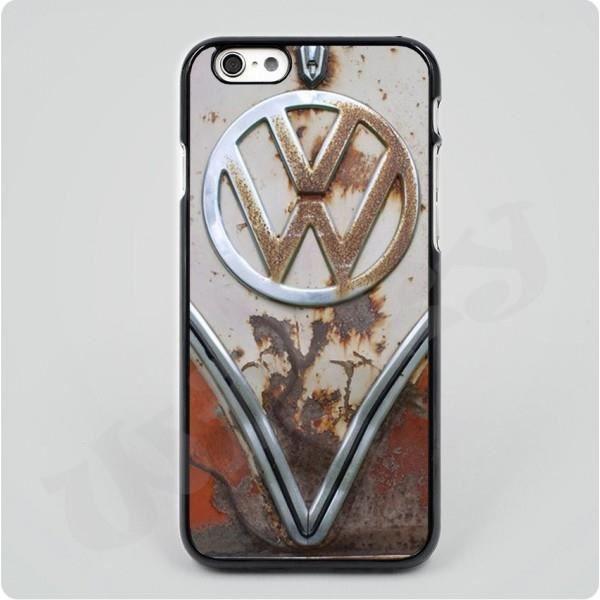 coque vw iphone 5