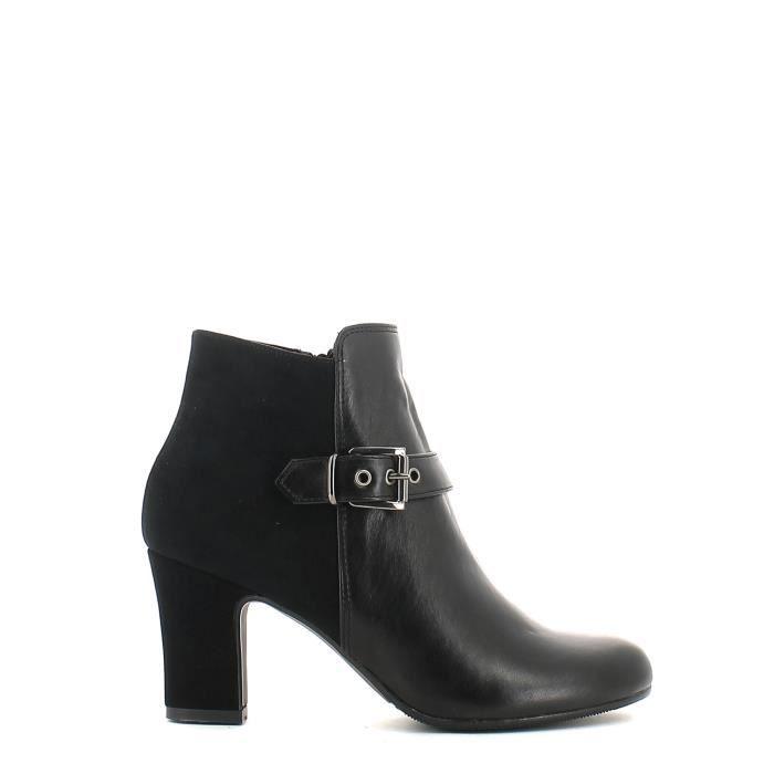 Grace shoes Boots à talons Femmes
