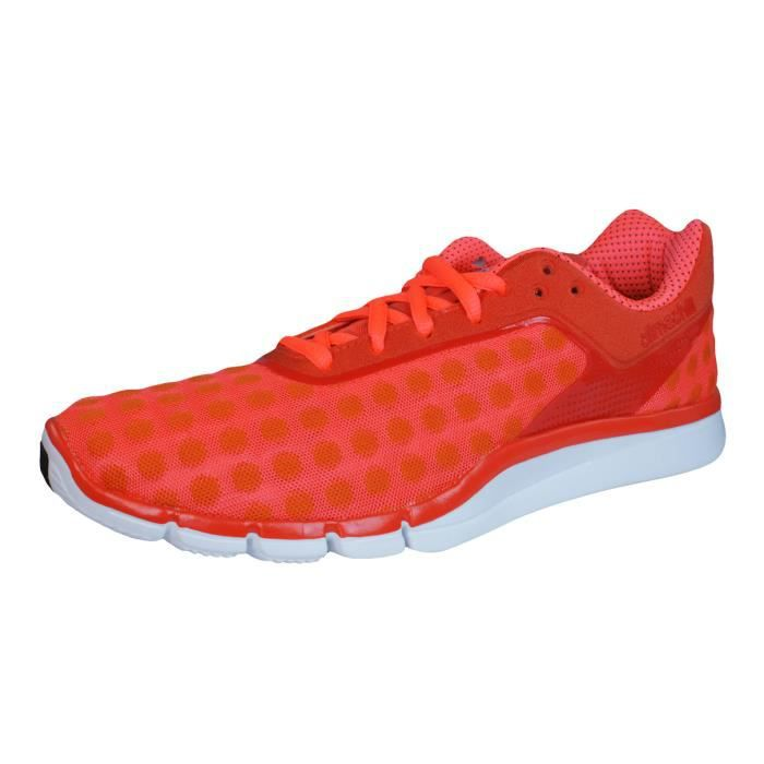 360 Chaussures Courir Chill Adipure Hommes Adidas Rouge Baskets 2 5Uq61ST