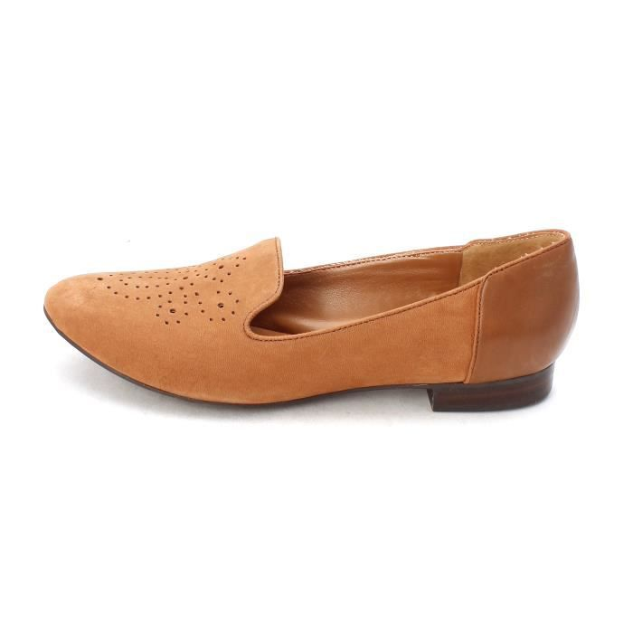 Femmes Marc Fisher Comrad Chaussures Loafer bU8WX