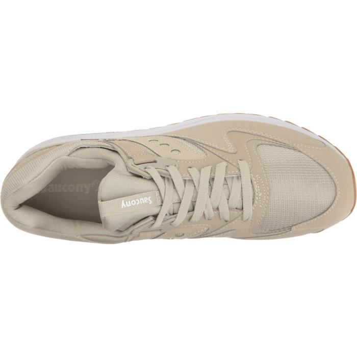 Chaussures Sneaker Low S70286-5 Grille 8500 YXF52 Taille-42 1-2 SIyRBhWn