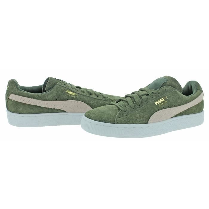 Suede I752m 40 Wn Classic Sneaker Puma Taille 7wpxfFfd