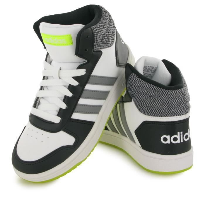 Chaussures Adidas Hoops 33 multicolores Casual NQ1qe