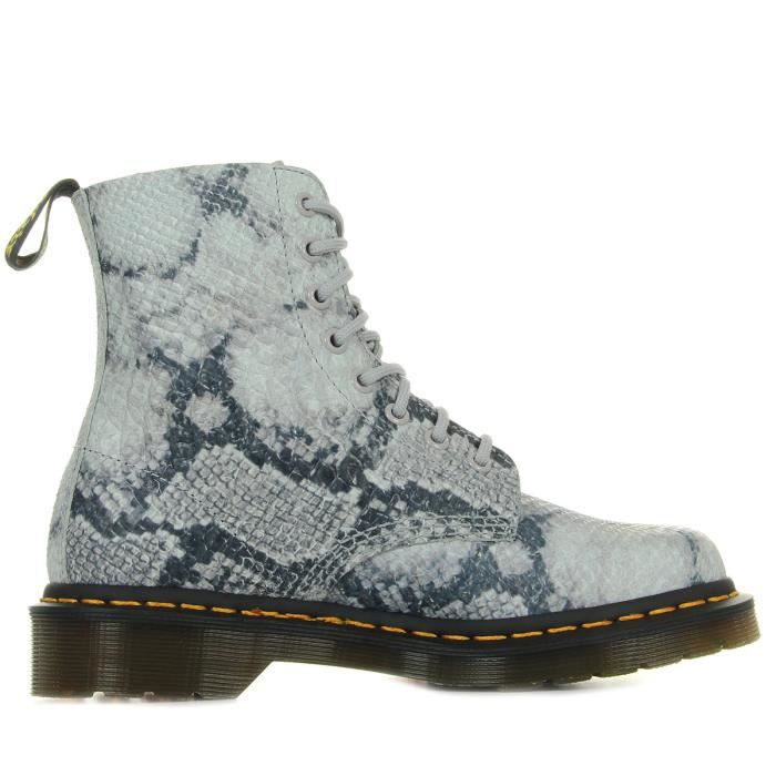 Boots Dr Martens Pascal Snake Asciano