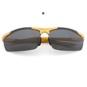 cedf31f944cc01 LUNETTES DE SOLEIL Hommes lunettes de soleil polarisées Revêtement Lu ...
