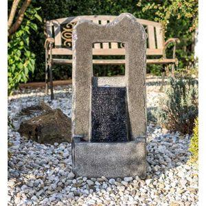 Best Fontaine De Jardin En Pierre Occasion Images - lalawgroup.us ...