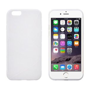 coque iphone 6 blanche