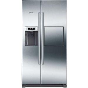 RÉFRIGÉRATEUR CLASSIQUE Frigo BOSCH - KAG 90 AI 20 • Réfrigérateur standar