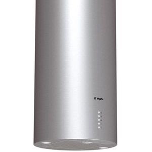 HOTTE Bosch DIC043650, 620 m³-h, Conduit - Recirculation
