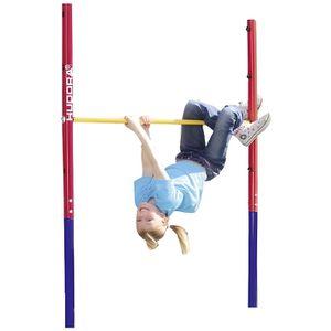 BALANÇOIRE - PORTIQUE Barre fixe de gymnastique