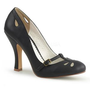 BOTTE Pin Up Couture SMITTEN-20 Femme