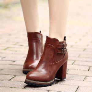 3f89c5342857ea Chaussures à talon - Achat / Vente Chaussures à talon pas cher ...