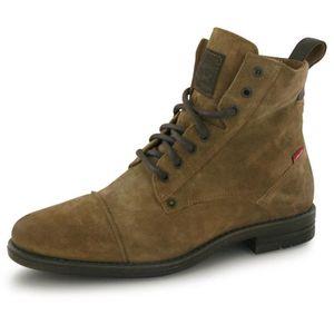 eb66a608a1bec Chaussures Homme Levi s - Achat   Vente Levi s pas cher - Soldes ...