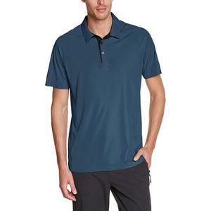 OAKLEY Elemental 2.0 Polo de golf 3ULKO5 Taille-34 Bleu Bleu - Achat ... 4c55a3d3013