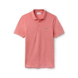 ebb87f70ca Polo rose homme - Achat / Vente Polo rose Homme pas cher - Cdiscount