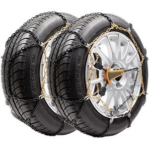CHAINE NEIGE Chaine neige Polaire XK9 Matic - 225 / 45 R 17