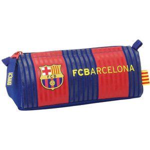 Trousse ronde FC Barcelone 1899 Barça Noir HOpTM
