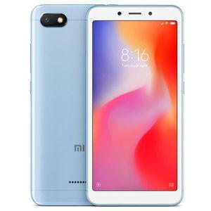 SMARTPHONE Xiaomi Redmi 6A 4G Smartphone 2 + 32 Go Android 8.