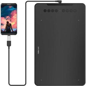 TABLETTE GRAPHIQUE XP-PEN DECO01 V2 Tablette Graphique Android 10 Pou