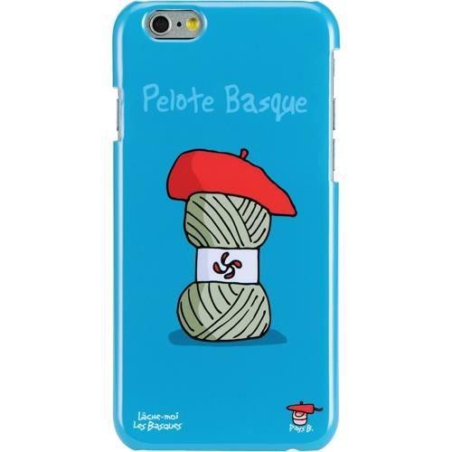 HIHIHI Basque vacance Coque Iphone 6