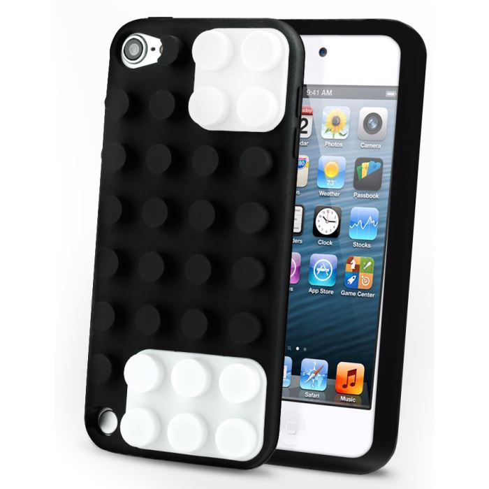 coque ipod touch 5 lego achat vente coque ipod touch 5 lego pas cher cdiscount. Black Bedroom Furniture Sets. Home Design Ideas