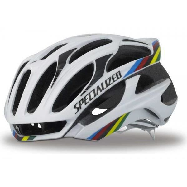 Casque Specialized S Works Prevail World Cup Prix Pas Cher Cdiscount