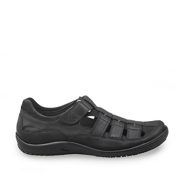 Sandale JACK Nu BASICS C2 Pieds PANAMA MERIDIAN FF4xSfqp