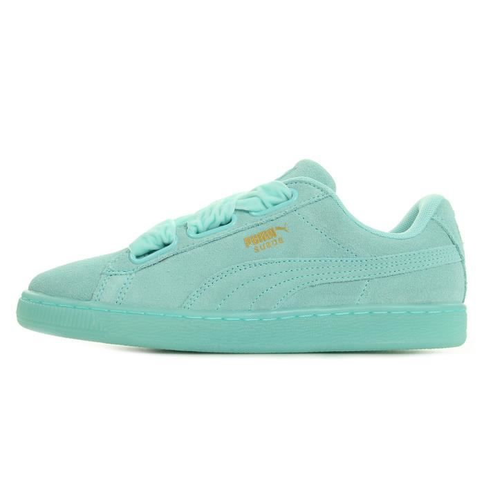 Heart Suede Baskets Reset Wns Puma BoWQrxdCEe