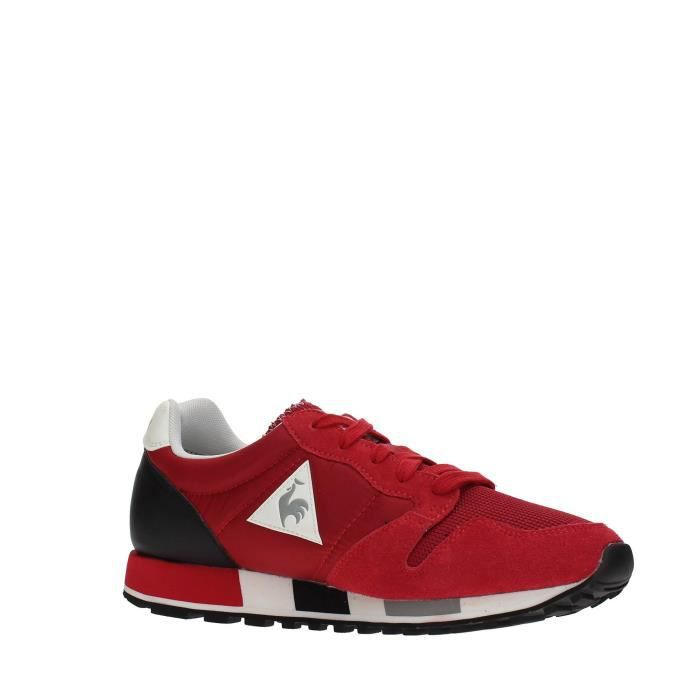 Le coq sportif Sneakers Homme RED, 40