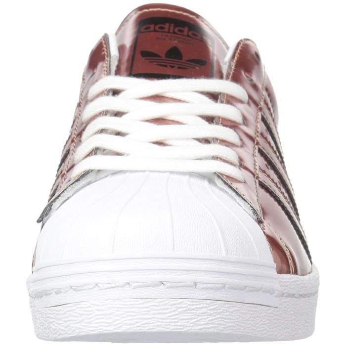 Adidas Originals Adidas Superstar Foundation Casual Sneaker TPVIF Taille-37